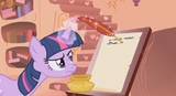 Twilight Escribiendo T01EP5