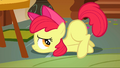Apple Bloom's blank flank is revealed S1E12.png