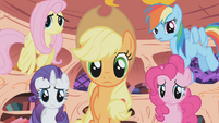 Applejack don't you S01E02