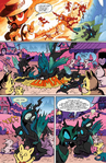 Comic issue 3 page 2