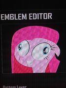FANMADE Pinkamena Black Ops 2 Emblem