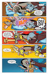 Friends Forever issue 20 page 1