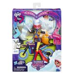 Friendship Games Sporty Style Sugarcoat doll packaging