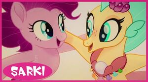 My Little Pony sunar One Small Thing (türkçe dublaj)