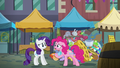 """Pinkie Pie """"I know she would have loved"""" S6E3.png"""