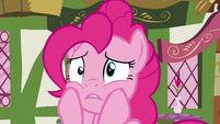 Pinkie Pie 'This is terrible!' S3E3