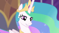 Princess Celestia -a wonderful reminder- S4E01