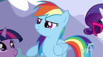 Rainbow 'At all' S3E7