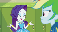 Rarity -it's not a competition- EGDS4