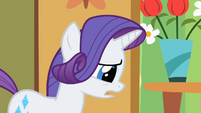 Rarity ashamed of being jealous S1E20