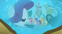 Rarity in reflection 'Fine!' S2E01