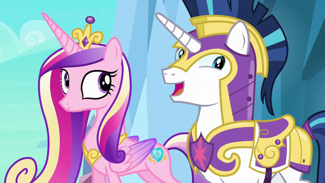 """File:Shining Armor """"it's okay, everypony"""" S6E16.png"""