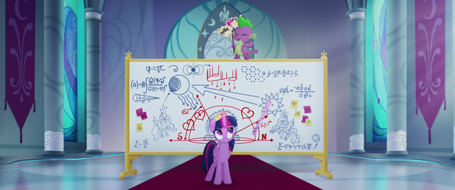 File:Spike singing on top of Twilight's whiteboard MLPTM.png
