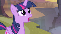 Twilight 'I'm not more' S4E11