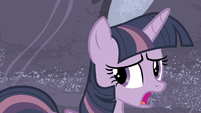 Twilight -if we hadn't come here to help them- S5E2