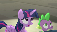 Twilight Sparkle -my journey beyond Equestria- S8E1