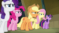 Applejack 'whatever your name is!' S4E04.png