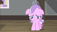Diamond Tiara frowning S2E23