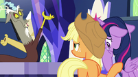 """Discord """"this is all so predictable"""" S9E1"""