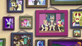 Even more photographs on Pinkie Pie's wall BFHHS3.png