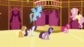 """Fluttershy """"never knew you knew so much"""" S5E19.png"""