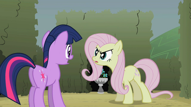 Файл:Fluttershy 'You can't' S2E01.png