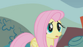 Fluttershy is afraid to go in the mission S1E07.png