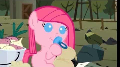 MLP Pinkie Pie Tribute