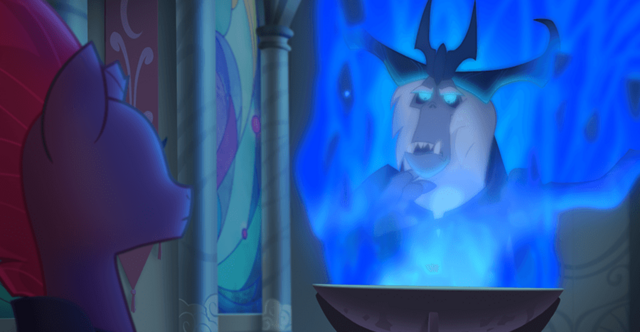 File:MLP The Movie Hasbro website - Storm King and Tempest.png