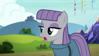 "Maud Pie ""those are stingbush seed pods"" S7E4"