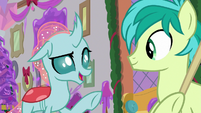 "Ocellus ""exactly the way you do"" S8E16"