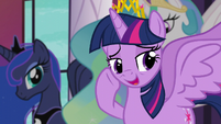 Princess Twilight -more than one sleepless night- S5E10