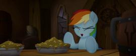 "Rainbow Dash ""whoa, whoa, whoa!"" MLPTM"