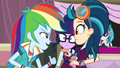 Rainbow gets in Indigo Zap's face EG3.png