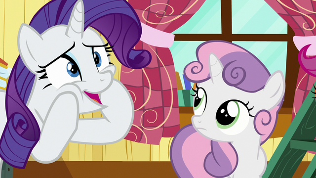 "File:Rarity ""that is so adorable!"" S7E6.png"