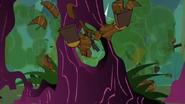 S03E09 Patykowilk rozpada się