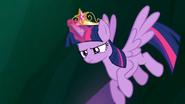 SO4E02 Błąd Twilight ze skrzydłami normalnego pegaza