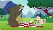 S06E06 Fluttershy i zwierzęta