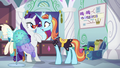 """Sassy Saddles """"you did what?!"""" S5E14.png"""