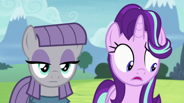 "File:Starlight Glimmer ""um, I feel like"" S7E4.png"