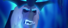 The Storm King being ominous MLPTM