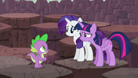 Twilight --there has to be another way-- S6E5