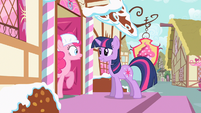 Twilight needed any help S2E13
