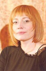 Елена Греб