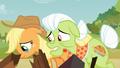 Applejack and Granny Smith sad S03E08.png