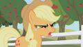 Applejack upset S01E03.png