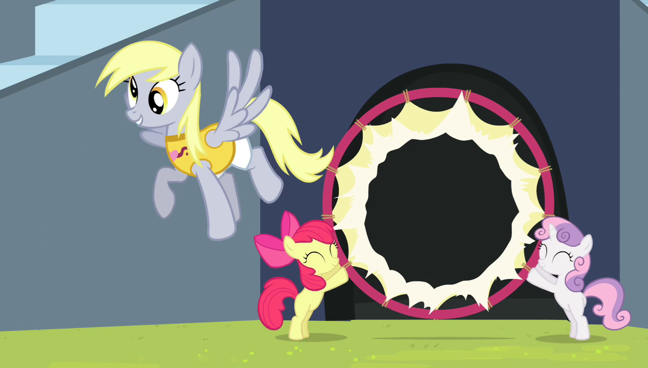 Soarin cums in rainbow dashes mouth little pony PIC