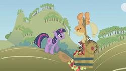 Erica Pitt animation segment