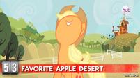 """Hot Minute with Applejack """"de-lish!"""""""