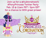 Magical Mystery Cure Twitter Party